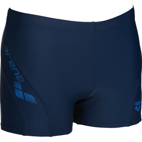 arena Byor Shorts Men navy-royal